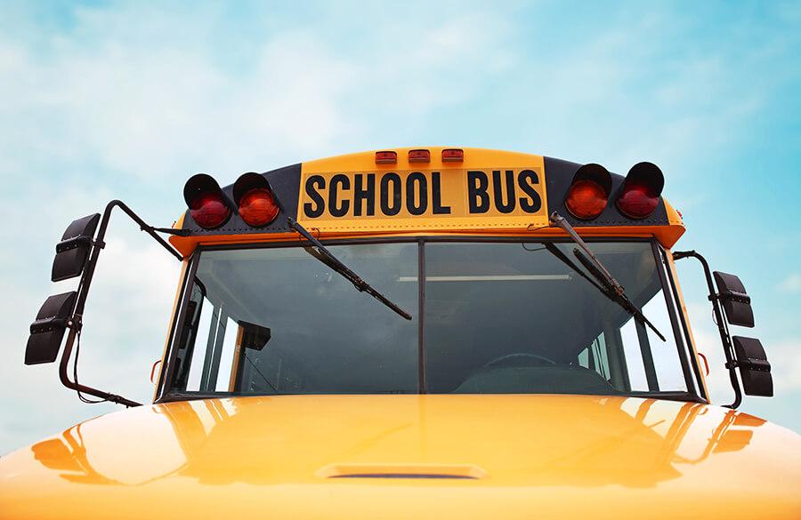 Autobus Escolar St George