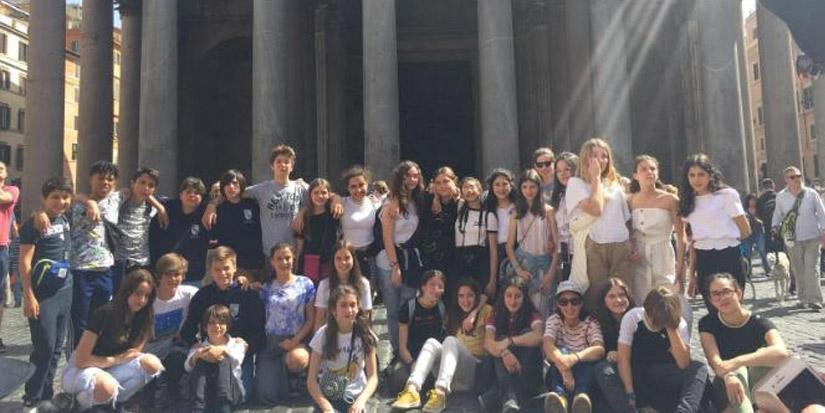 viaje-Roma